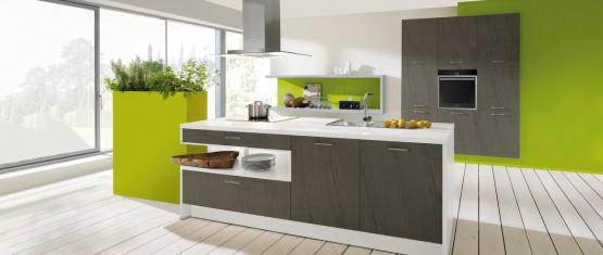 la cuisine avec ilot central tendance conviviale et pratique le blog d co cuisine. Black Bedroom Furniture Sets. Home Design Ideas