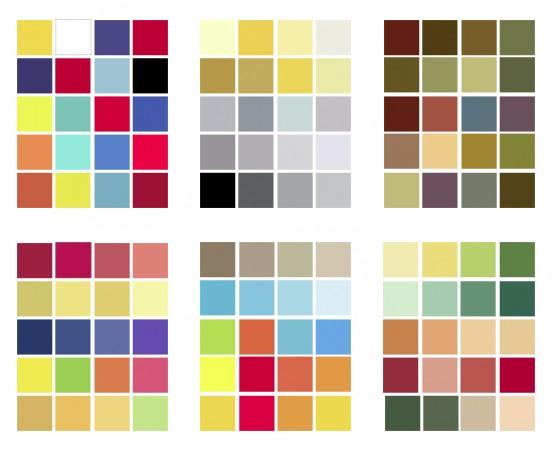 Appliquez la th orie des couleurs dans votre cuisine le for Quelle couleur pour la cuisine