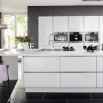 quelle couleur pour votre cuisine quipe cuisine blanche cuisine rouge noire ou orange