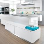 prix moyen d 39 une cuisine quip e prix de plus de trente cuisinistes. Black Bedroom Furniture Sets. Home Design Ideas